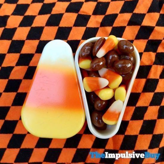 Brach s Mini Candy Corn  Chocolate Peanuts 2