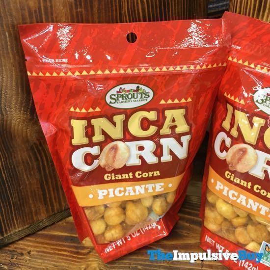 Sprouts Picante Inca Corn