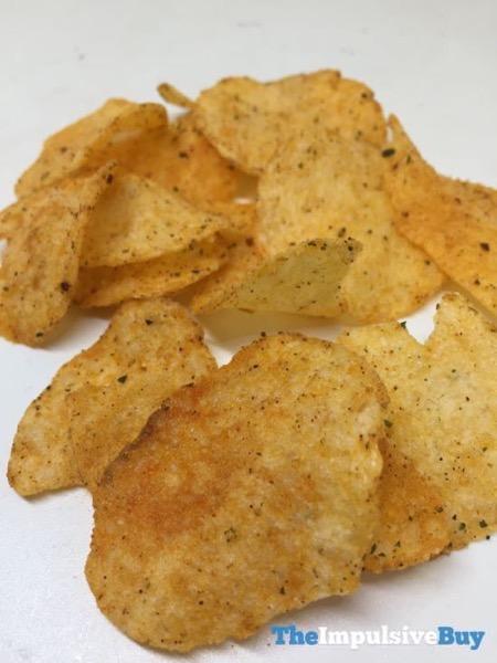 Lay s Chile Con Queso Potato Chips 2