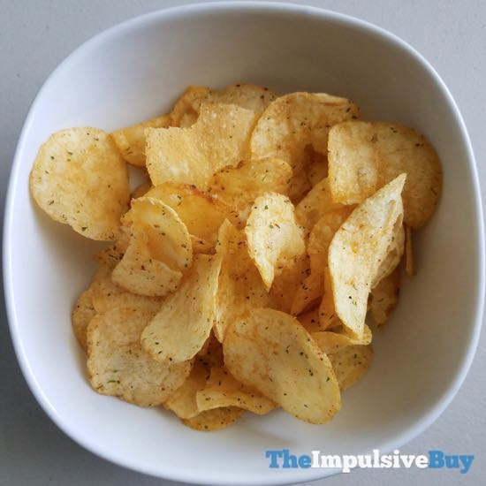 Lay s New England Lobster Roll Potato Chips 2
