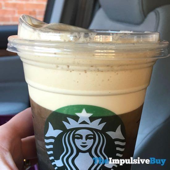 Starbucks Cold Foam Dark Cocoa Nitro 2