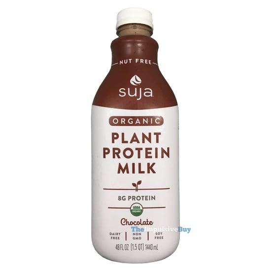 Suja Chocolate Organic Plant Protein Milk