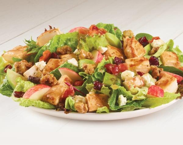 Harvest Chicken Salad Wendys