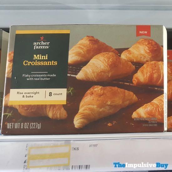 Archer Farms Mini Croissants