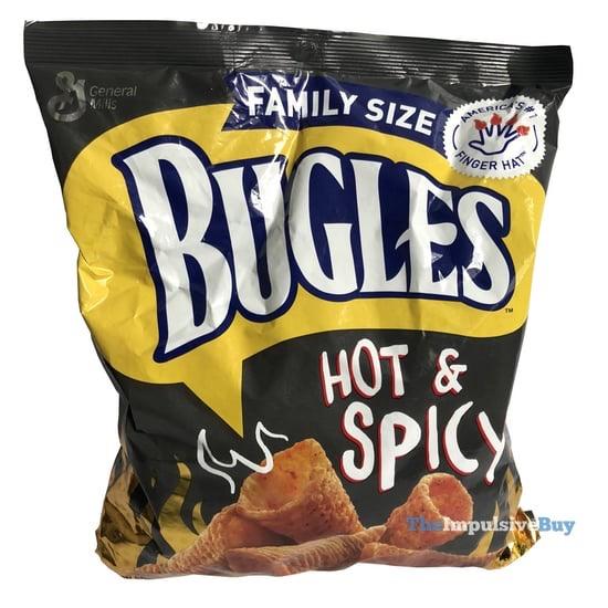 Bugles Hot  Spicy