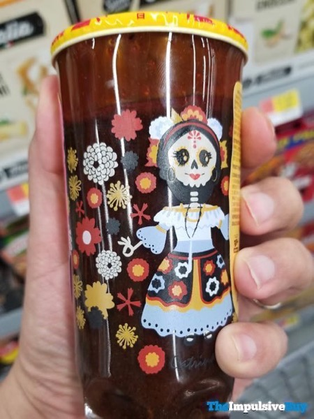 Dona Maria Mole Mexican Sauce in Limited Edition Cups 2