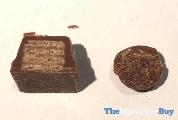Kit Kat Snack Mix 4