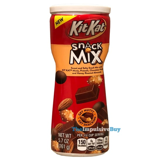 Kit Kat Snack Mix