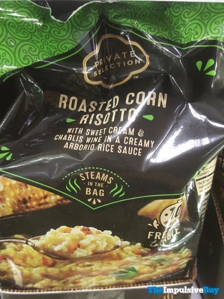 Spotted On Shelves Frozen Food Edition 10 31 2018