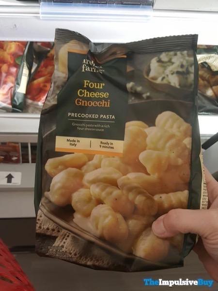 Archer Farms Four Cheese Gnocchi Precooked Pasta
