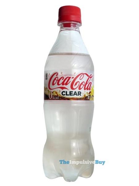 Coke Clr