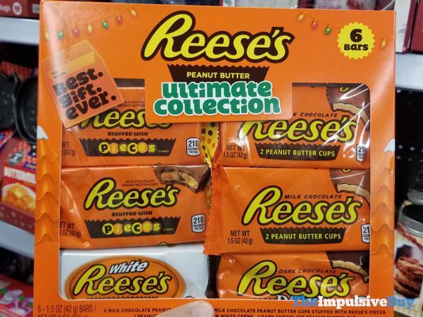Reese s Peanut Butter Ulitmate Collection