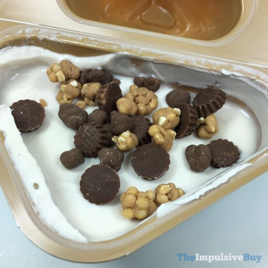 Chobani Flip Peanut Butter Cup 3