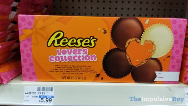 Reese s Lovers Collection