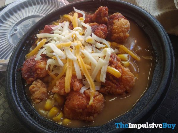 KFC Spicy Famous Bowl 2