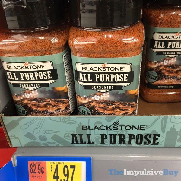 Blackstone All Purpose Seasoning