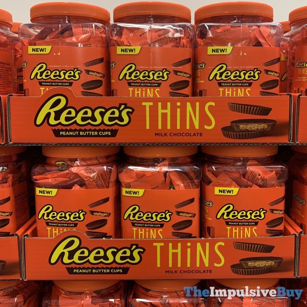 Reese s Thins