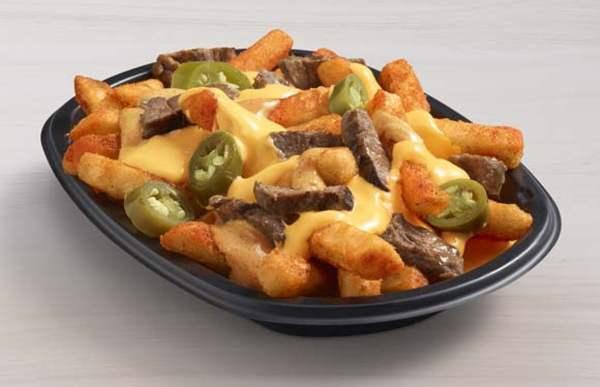 TB Rattlesnack Fries