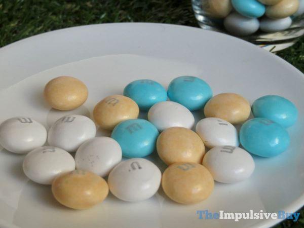 White Chocolate Marshmallow M M s Pastels
