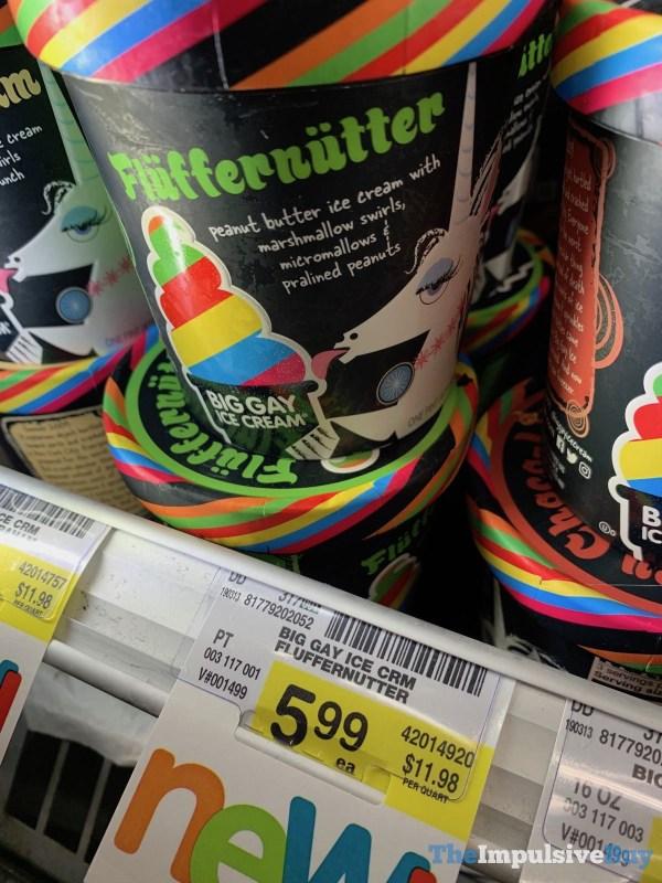 Big Gay Ice Cream Fluffernutter