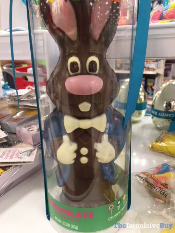 Dylan s Candy Bar Chocolate The Bunny