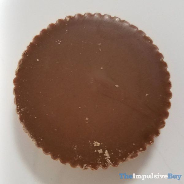Reese s Thins Peanut Butter Cups Top