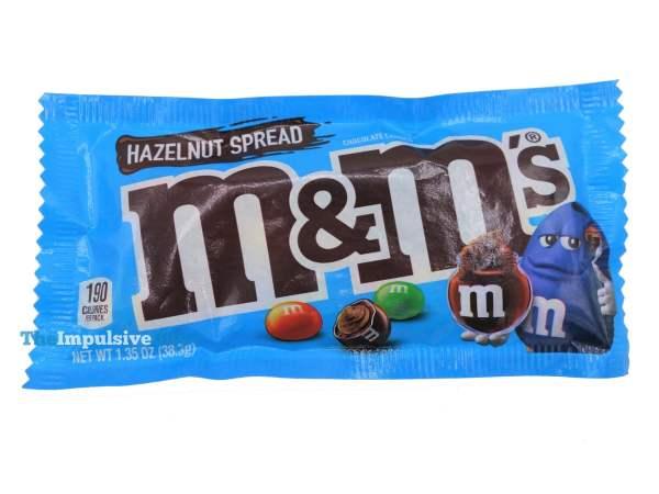 Hazelnut Spread M M s