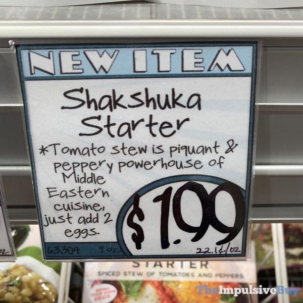 Trader Joe s Shakshuka Starter 2