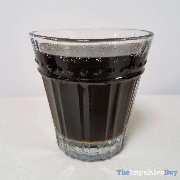 Dr Pepper Dark Berry in Glass