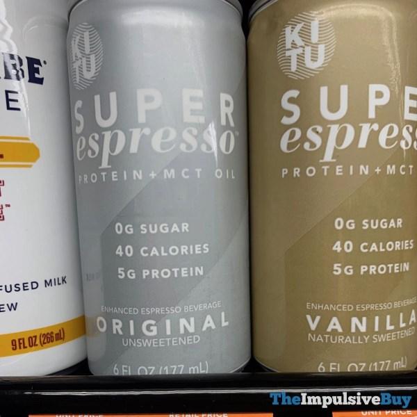 Kitu Original Super Espresso
