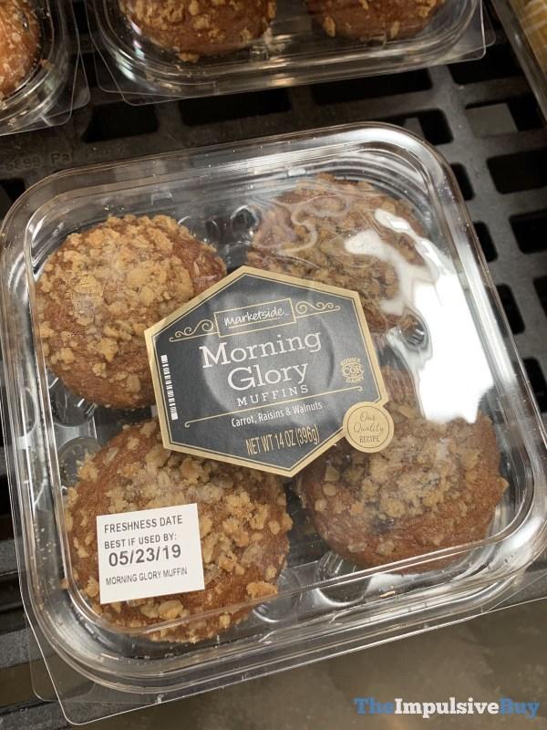Marketside Morning Glory Muffins