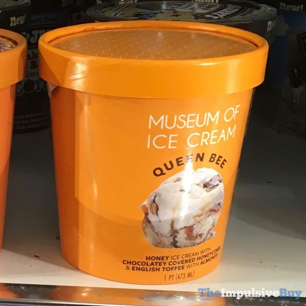 Museum of Ice Cream Queen Bee