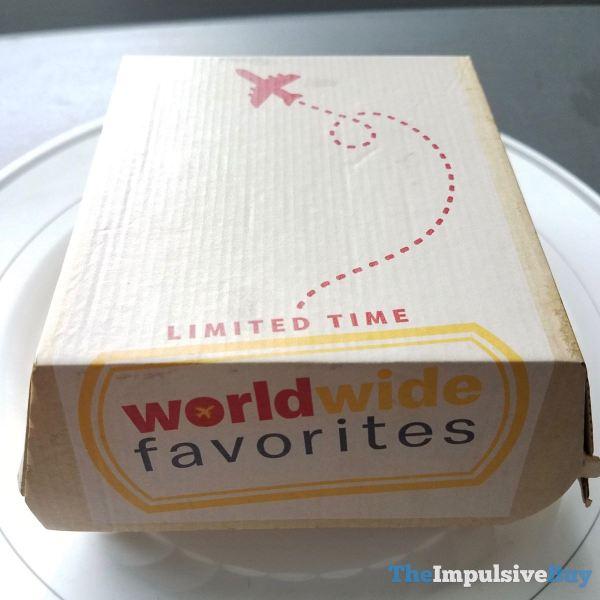 McDonald s Grand McExtreme Bacon Burger Box