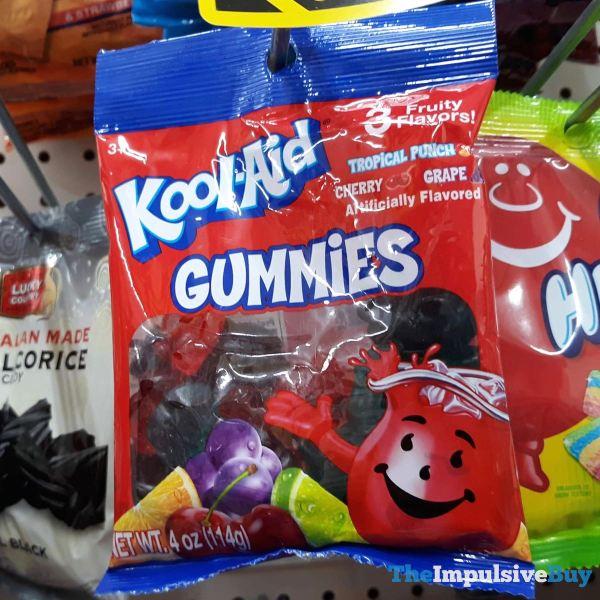 Kool Aid Gummies