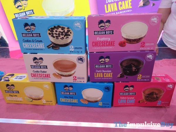 Sweets BelgBoys1