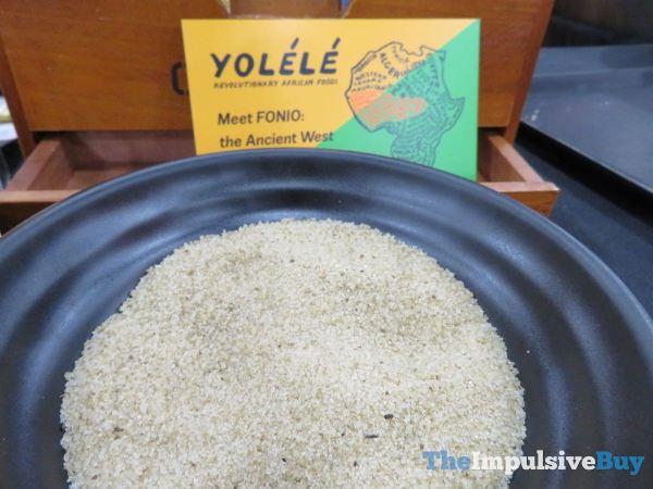 What yolele2