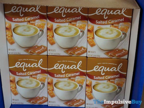 Equal Salted Caramel Sweetener