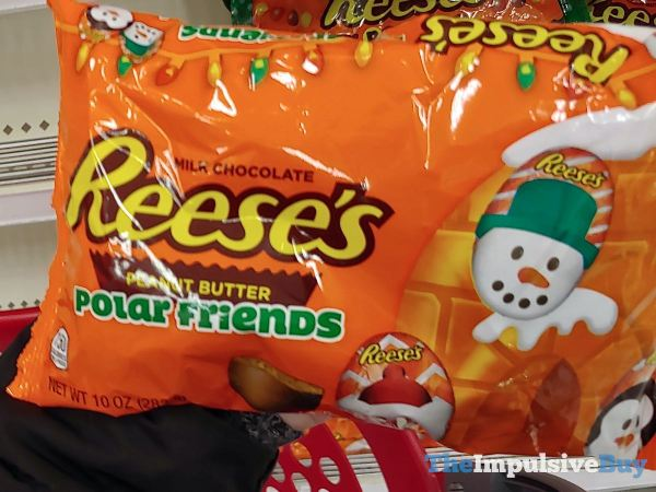 Reese s Peanut Butter Polar Friends