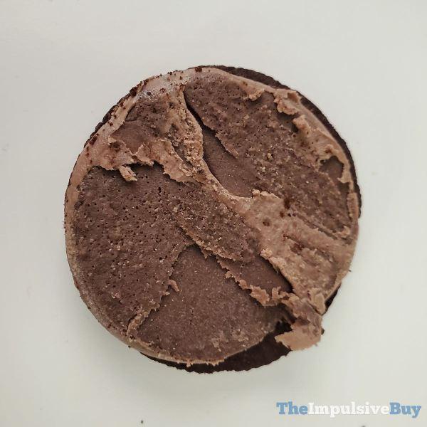 Chocolate Marshmallow Oreo Cookies Creme