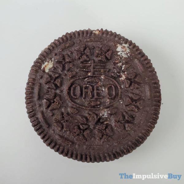 Chocolate Marshmallow Oreo Cookies Wafer