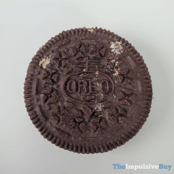 Chocolate Marshmallow Oreo Cookies Wafer