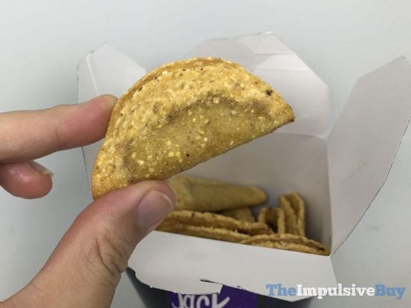 Jack in the Box Tiny Tacos
