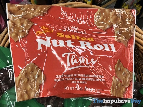 Pearson s Salted Nut Roll Thins
