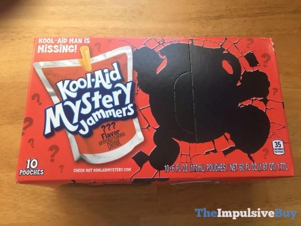 Kool Aid Mystery Jammers