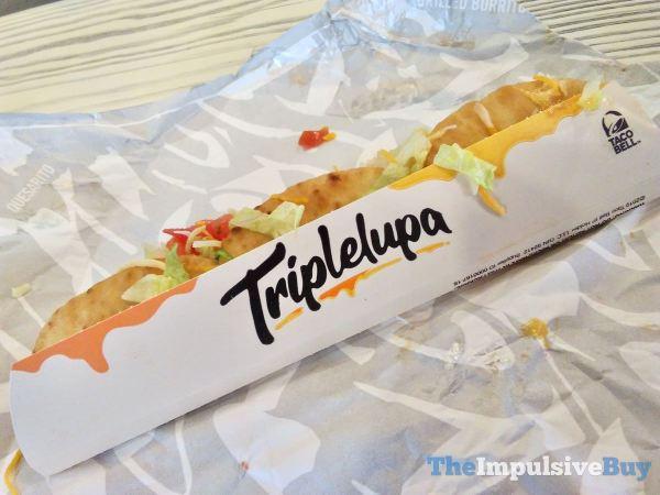 Taco Bell Triplelupa