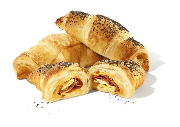 News DD Croissant Stuffers