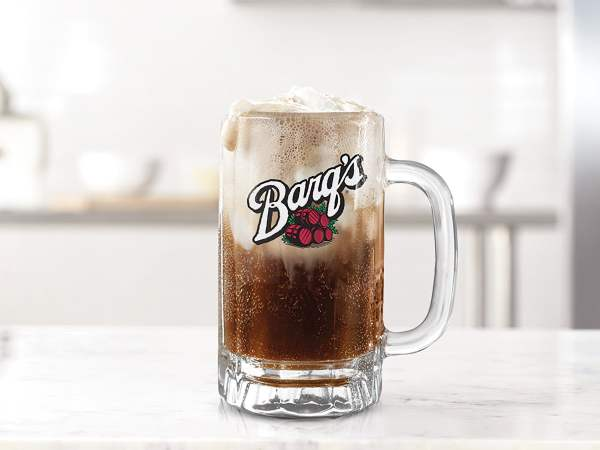 News Arbys Root Beer Float