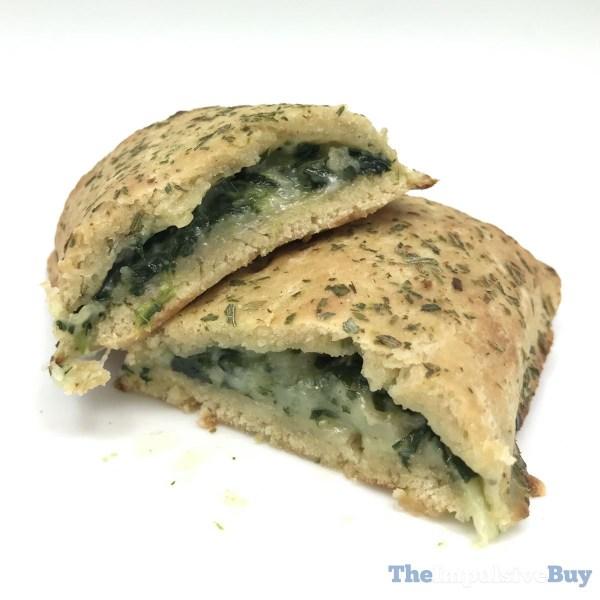 Del Monte Veggieful Spinach Artichoke Parmesan Split