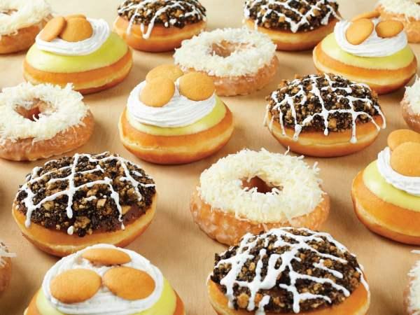 KK Dessert Donuts