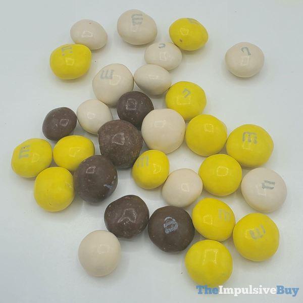 Popcorn M M s Colors